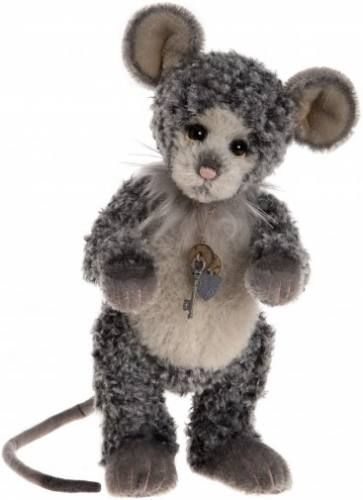 Neat Charlie Bear Mouse Isabelle Collection SJ5647