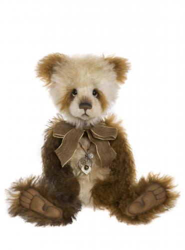 Tennison Charlie Bear Isabelle Collection SJ5811