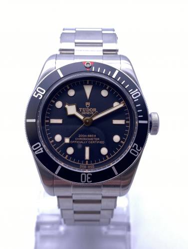 Tudor Black Bay Watch M79230N