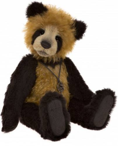 Washington Charlie Bear Isabelle Collection 20/400