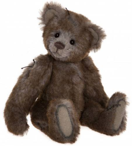 Chaplain Isabelle Collection Charlie Bear SJ5564