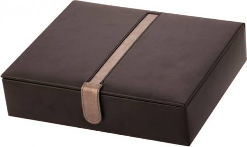 Bonded Leather Organiser - Dexter