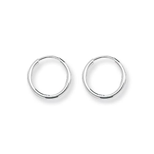 Silver Sleepers 13mm