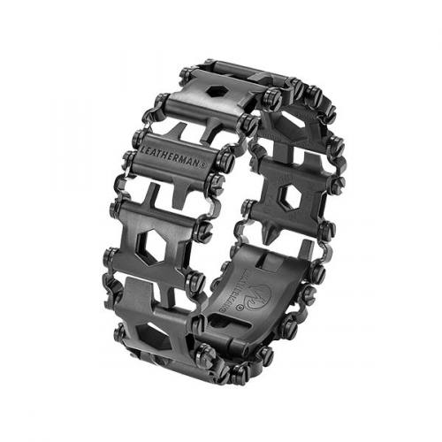 Leatherman Black Tread Bracelet