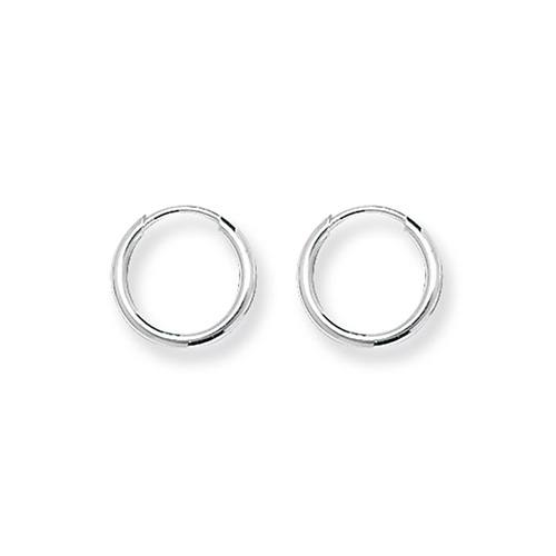 Silver Sleepers 11mm