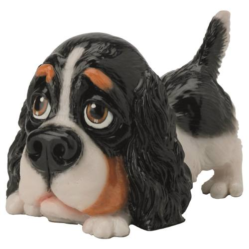 Charles 3014-LP-CHA Little Paws Cavalier King Char